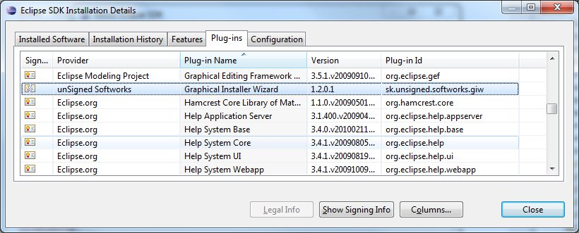 Graphical Installer for NSIS Manual